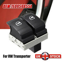 VW Transporter T5 Caravelle Skoda Fabia New Hazard Warning Switch Relay