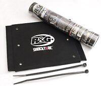 R&G Racing Shocktube - Shock Absorber Protector for motorcycles/motorbikes