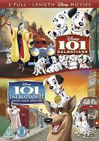 101 DALMATIANS101 DALMATIANS 2 PATCHS LO [DVD][Region 2]