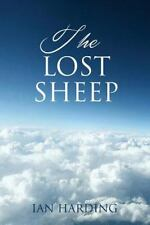 The Lost Sheep by Ian Harding (2016, Paperback)