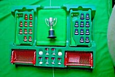 Subbuteo 60140  Boxed set<<  QUALITY SET<<<NEW TROPHY INCLUDED