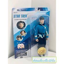 """Mego Star Trek MR. SPOCK 8"""" Figure Target Exclusive New Limited 9478/10000 VHTF"""