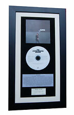 JARVIS COCKER+PULP CLASSIC CD Album GALLERY QUALITY FRAMED+EXPRESS GLOBAL SHIP