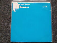 Robbie Williams - Radio 12'' Vinyl Promo