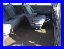 VW T4 Caravelle Einzelsitz Teppich Teppiche Schmutzfang