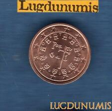 Portugal 2004 2 centimes d'euro SUP SPL Pièce neuve de rouleau - Portugal