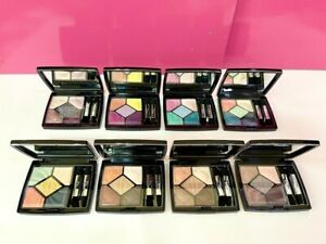 Christian Dior 5 Couleurs Eyeshadow Palette New Full Size - Choose Shade