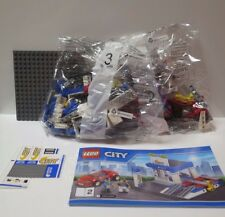 Lego City Square 60097 Only Service Center Car New & Sealed bags No box !