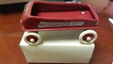 The Streak-O-Lite Wagon by Radio Flyer Miniature Edition 1933 Die -Cast Model