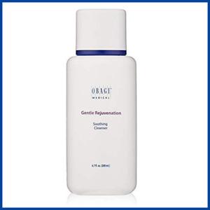 Obagi Medical Gentle Rejuvenation Soothing Cleanser 6.7 oz  Pack of 1