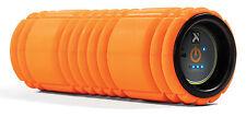 Trigger Point The Grid Vibe Multi Density Vibrating Foam Massage Roller NEW 2017