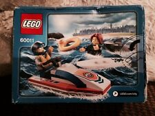 Lego City Surfer Rescue - 60011