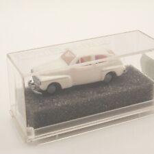 Praline 1:87 83900 Volvo PV 544 Limousine weiß in OVP ER2158