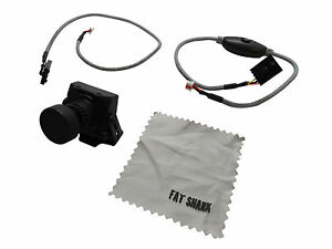 Fat Shark 600L Race Cam CCD V2 NTSC FPV Racer Camera 1230