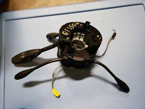 MERCEDES-BENZ W220 S430 S500 CLOCKSPRING HEADLIGHTS WIPER SWITCHES A0075457824