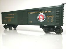 Lionel 6-5720 Great Northern Woodside Reefer Car New in Box