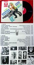 LP Le grand show western (écoute SHZT 519)