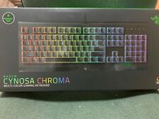 Razer Cynosa Chroma RZ03-02260200-R3U1 Wired Keyboard