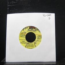 "Bounty Killer - War Lord 7"" VG Vinyl 45 Opera House Records 1998 Jamaica"