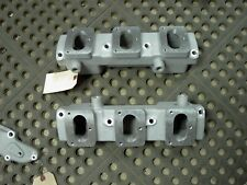 NOS Offy Offenhauser olds oldsmobile 371 394 425 1959-66 6 rochester carb intake