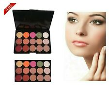 15 Pro Cream Concealer and Correct palette Contour and Highlight Makeup Set CL3