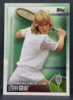 2019 Topps International Tennis Hall of Fame Singles U Pick! WORLDWIDE Shipping