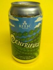 New listing Craft Relic Centrifuce Beer Can Plainville Connecticut Hooker Bloomfield Ct.