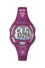 Timex Armbanduhren aus Kunststoff mit Datumsanzeige für Damen