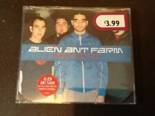 ALIEN ANT FARM . SMOOTH CRIMINAL  . 4 Track . C.D. AMERICAN PUNK ROCK CLASSIC