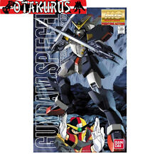 GF13-021NG Gundam Spiegel Scale MG 1/100 Plastic Model Figure Bandai