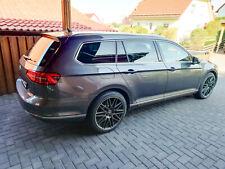 19 Zoll Alu Felgen Z1 für VW Passat 3C 3G B7 B8 T-Roc A1 Tiguan 5N Grau ABE
