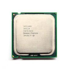 Intel Pentium Dual-Core E5400 2x2.7Ghz/2MB/800MHz SLGTK Sockel/Socket LGA775 CPU