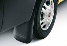 Genuine Fiat Ducato Rear Mudflaps Set Mud Shield Guards NEW - 50901516