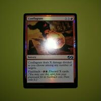 FOIL Conflagrate x1 Ultimate Masters 1x Magic the Gathering MTG