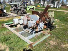 Wheatley Reciprocating Pumps Model Hp323