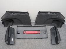 1K8867427F Kofferraumverkleidungen Verkleidungen links rechts Set VW Scirocco 13
