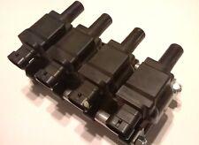 Ls LSx Ls3 Ls7 Ls9 CNC Cut Coil Relocation Brackets for 8 Coils USA Made #14040A