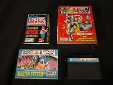 Pro Action Replay for Sega Master System