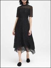 NEW BANANA REPUBLIC JAPAN EXCLUSIVE LACE HANDKERCHIEF DRESS 2