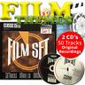 Classic Cuts Film Sets Vol 1 & 2 Double CD Original Recording Movie Themes Tunes