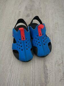 Sandalen Aquaschuhe Nike Gr 23