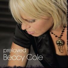 BECCY COLE - Preloved (Reissue) CD *NEW* 2015