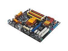 ASUS P5QC, LGA 775,  DDR2/DDR3 Motherboard