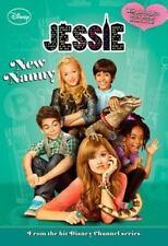 Jessie Junior Novel: New Nanny by Al Giuliani (2013, Paperback)