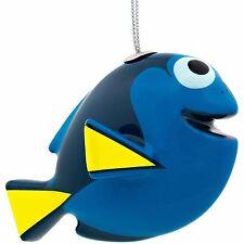 Finding Nemo Dory Disney 3 x 4 Figure Hallmark Decoupage ; NEW