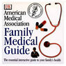 AMA Family Medical Guide PC Health Wellbeing Symptoms Lists CDrom NEW XP