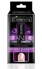 Bielenda Anx Total Repair Nail Conditioner Liquid Diamond