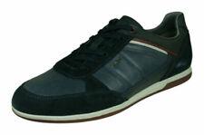 Zapatos informales de hombre azules Geox