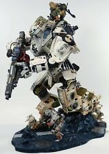 Titanfall Collector's Figure Statue Limited Edition Square Enix 18'' LED Light