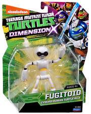 FUGITOID tmnt NICKELODEON teenage mutant ninja turtles NEW robot ACTION FIGURE